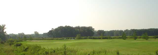 White Pines GC: #3