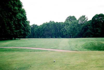 Western Hills Country Club In Cincinnati