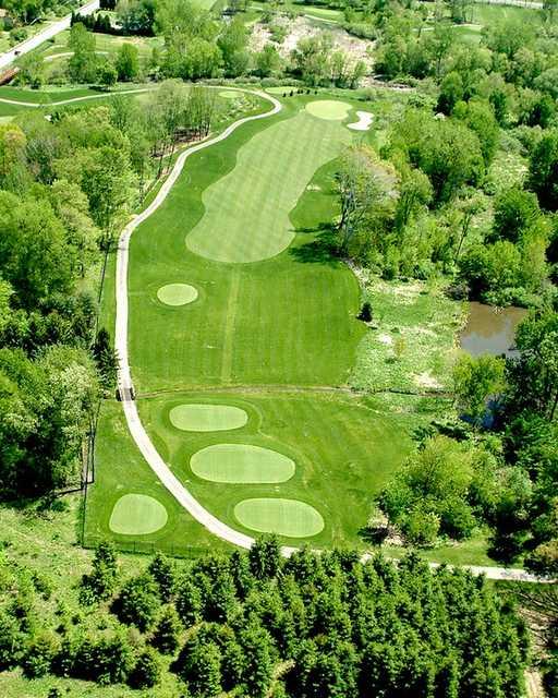 Mud Run Golf Course - Akron, OH - Yelp