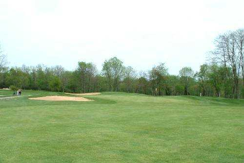 Beech Creek Golf Course In Cincinnati