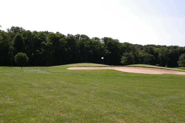 Sugar Isle Golf Course in New Carlisle