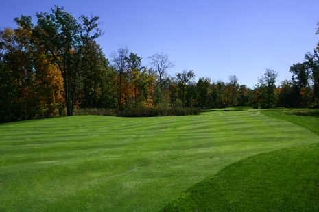 Tartan Fields Golf Club In Dublin
