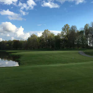 Lake Forest CC
