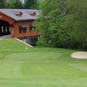 Kings Mill GC: #3