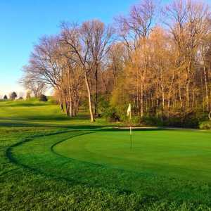Reid Park GC - North: #3