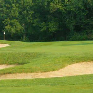 Miami Whitewater Forest GC