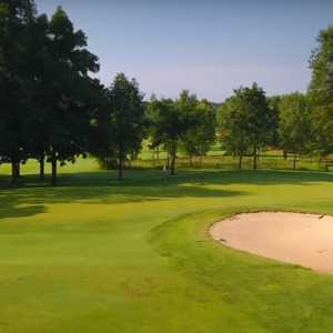 Punderson State Park GC: #2