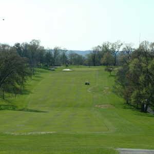 Losantiville Country Club In Cincinnati