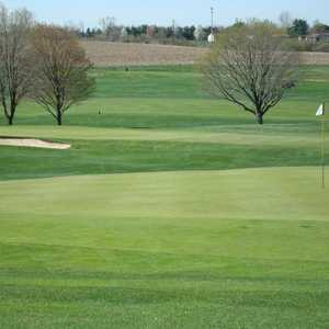 Chippewa GC: #2 & #1
