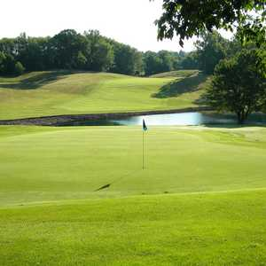 Chippewa GC: #16