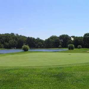 Crooked Tree GC: #6