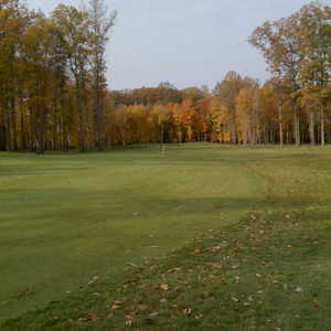 Sweetbriar Golf - Legacy: #11