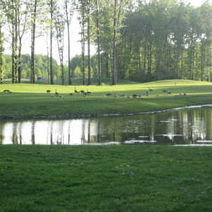 Sweetbriar Golf - Sweetbriar