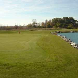 Eagle's Landing: #8