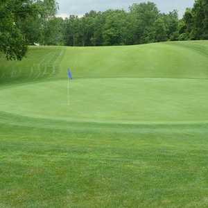 Friendly Meadows GC