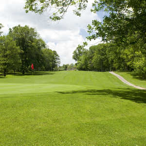 Seneca GC