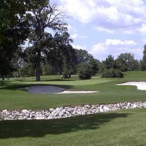 Mercer County Elks CC: #17