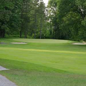 Chardon Lakes GC: #3