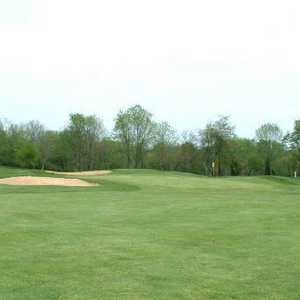 Beech Creek GC: #7