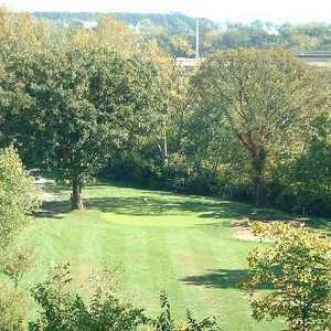 Hartwell Recreation GC