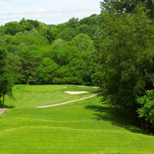 Sharon Woods GC