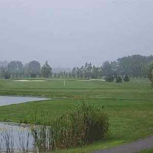 Rocky Lakes GC