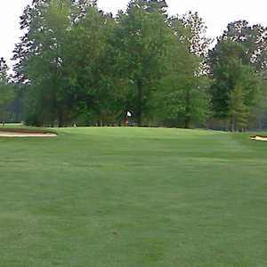Hilliard Lakes GC: #2