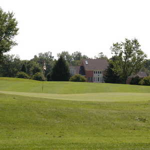 Sugar Isle GC: #6
