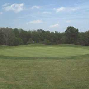 Stillwater Valley GC: #6