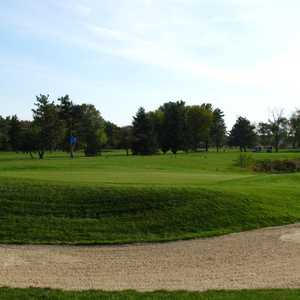 Riverby Hills GC