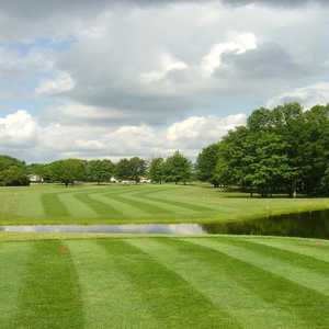 Bedford Trails GC: #11