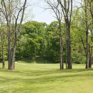 Indian Hollow Lake GC