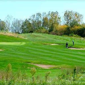National Golf Links: #14