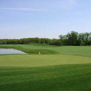 Shale Creek GC: #3