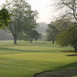 Highland Meadows Golf Club