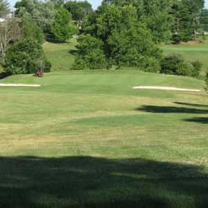 Valley View Club: #11