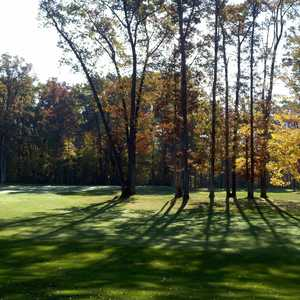 Spuyten Duyval Golf Club - South: #4