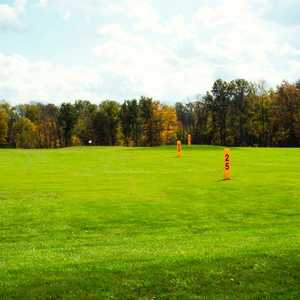Deer Track GC: Driving range