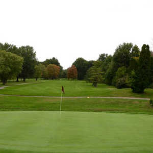 Willow Creek GC: #18