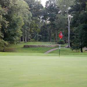O'Bannon Creek GC