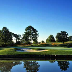 Walden Golf & Tennis Club: #2