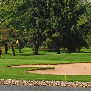 Punderson State Park GC