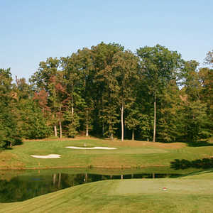 Longaberger GC: #9