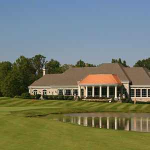 Winding Hollow: Clubhouse