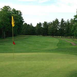 Chardon Lakes GC: #12
