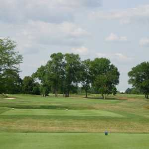 Glenross GC: #12