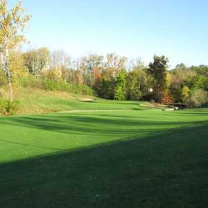 Walden Ponds GC