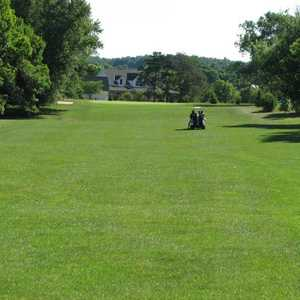 Valley View Club: #8