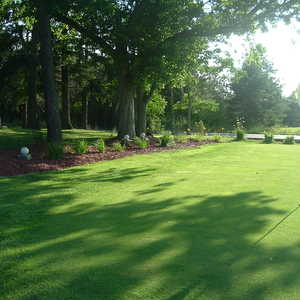 Parto's Big on GC: Chipping Area