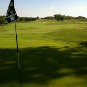 Shaker Run GC - Meadows/Woodlands: #1